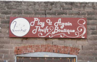 Buhler: Grand Staff Ministries Play It Again Thrift Boutique Grand Opening
