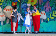"Ballet Wichita to perform ""Alice in Wonderland"""