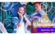 """Ballet Wichita presents """"Alice in Wonderland"""""""