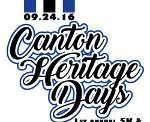 Canton Heritage Days Event Scheduled