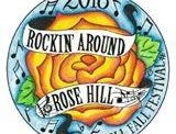 Rose Hill Fall Festival Scheduled