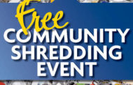 City of Buhler and Stutzman Refuse Disposal Free Shred Event
