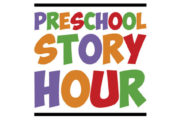 Halstead Public Library presents: Story hour for preschoolers