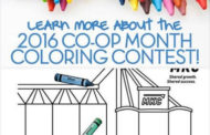 Moundridge: MKC is hosting a coloring contest for students in kindergarten through fourth grade