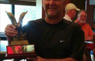 Kingman: Congratulations to Jaime Wolfe for winning the 2016 Eagles Pub & Golf Course Club Championship