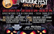 Maize: Trunk or Treat Car Show and Grudge Festival on October 29