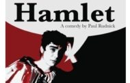 "Valley Center: Kansas Wesleyan University fall theatre production ""I Hate Hamlet"" took place October 13-16"