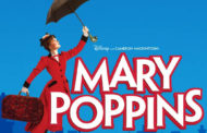 Wichita: Christian Youth Theater will perform Disney's Mary Poppins on November 3-5