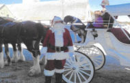 Winfield: Tisdale Church Holiday Extravaganza will take place on Nov 5