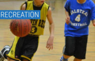 Haven Recreation opens registration for the 2016-17 basketball season