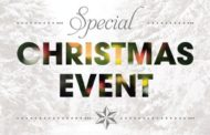 Halstead Christmas events scheduled for Dec 10th