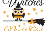 Augusta's 8th Annual Witches Night Out to take place October 20