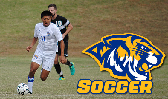Central Christian College Tigers Escape Manhattan with 2-1 Win