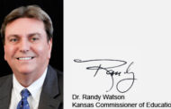 Langdon: Commissioner of Education to Visit Fairfield USD 310