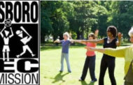Hillsboro Rec Commission to offer a Tai Chi class starting October 11