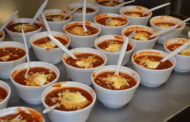 Winfield High School will hold a Chili Feed Fundraiser on Dec 20th