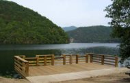 Augusta approves adding fishing docks at City Lake