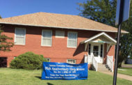 The Canton Township Carnegie Library celebrated its 95th Anniversary