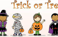 El Dorado Trick or Treat with Main Street event on October 31
