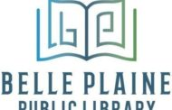 Belle Plaine Public Library November upcoming events