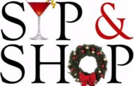El Dorado First Annual Sip & Shop will take place on Nov 17