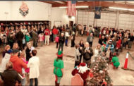 Sterling FD presents Old Fashioned Christmas on Nov 28