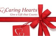 Caring Hearts Christmas assisting program for Maize families currently underway