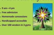 Gypsum: Prairie Patch Craft Show scheduled for Nov 4