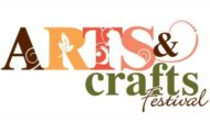 Strong City: Chase County Arts and Crafts Fair Event on Nov 26