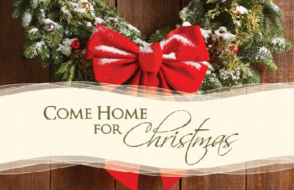 Come Home For Christmas.Cheney S Come Home For Christmas Event Scheduled For Dec 3