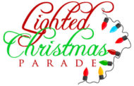Council Grove:  Santa Fe Trail Lighted Christmas Parade scheduled for Nov 25