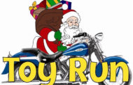 Toy run event on Nov. 5 in Marion County