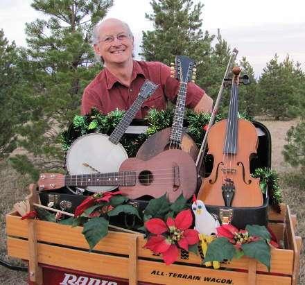 thad-beach-musical-christmas-wagon