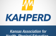 Bentley Primary School awarded KAHPERD Model School