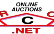 Online, Farm Machinery & Related Items, Rafter C.