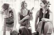 Hesston: Harpeth Rising to perform at Dyck Arboretum on Dec 4