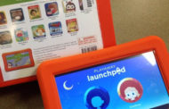 Belle Plaine Public Library now offering learning Launchpads while in the library