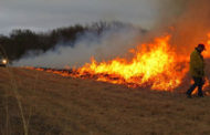 Pretty Prairie: Ninnescah Valley Prescribed Burn Assn meeting scheduled for Jan 19th