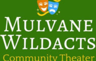 "Mulvane WildActs Community Theater presents:  ""It's a Wonderful Life"" on Dec 9-10-11"