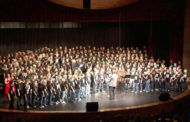 Maize South High School Holiday Choir Concert scheduled for Dec 12