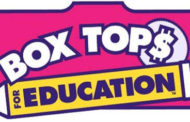 Windom Elementary School reminds to save and send box tops