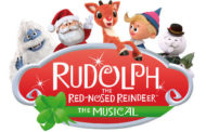 Wichita: Rudolf The Red-Nosed Reindeer Musical at the Orpheum Theatre on Dec 8