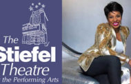The Stiefel Theatre Proudly Announces Gladys Knight Performance Live on July 22 - Tickets go on sale Friday, Dec 16 @ 10 AM