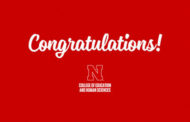 Hutchinson resident and University of Nebraska-Lincoln student named to