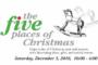 Whitewater Santa's Workshop scheduled for Dec 4, 11 & 18