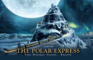 Hutchinson: Carey Digital Dome Theater at the Cosmosphere is showing The Polar Express on Dec 16-19