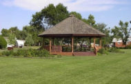Valley Center: Lions Park Gazebo getting update