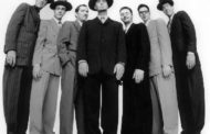 The Historic Hutchinson Fox Theatre presents: Big Bad VooDoo Daddy on Feb 3rd