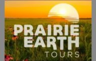 Emporia: Kansas native to offer Prairie Earth Tour guides set to showcase State