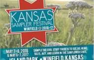 Registration Deadline for Kansas Sampler Festival